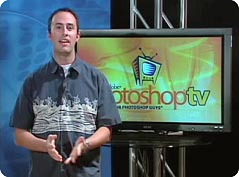 Matt Kloskowski from Photoshop TV News raves about Web Gallery Wizard